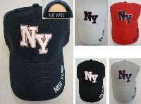 NY Hat [New York on Bill]